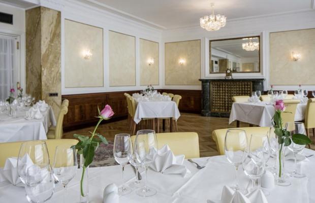 фото отеля Austria Trend Hotel Astoria изображение №17