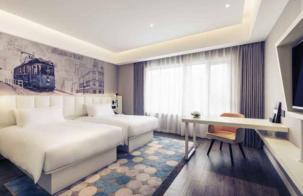 фотографии Mercure Shanghai Royalton (ex. Royalton Hotel Shanghai) изображение №8