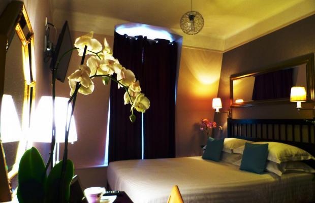 фотографии отеля Tamaris изображение №15