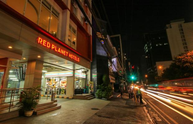фото Red Planet Cebu (ех. Tune Hotel) изображение №10