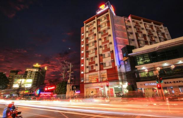 фото отеля Red Planet Cebu (ех. Tune Hotel) изображение №9