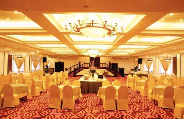 фотографии отеля Ruitai Hongqiao Hotel Shanghai изображение №31