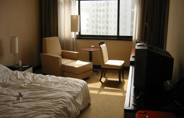 фотографии Ruitai Hongqiao Hotel Shanghai изображение №28