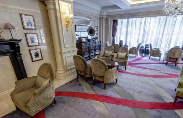 фотографии Central International Hotel изображение №12