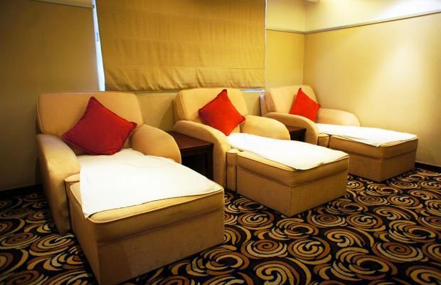 фото отеля Ruitai Hongqiao Hotel Shanghai изображение №13