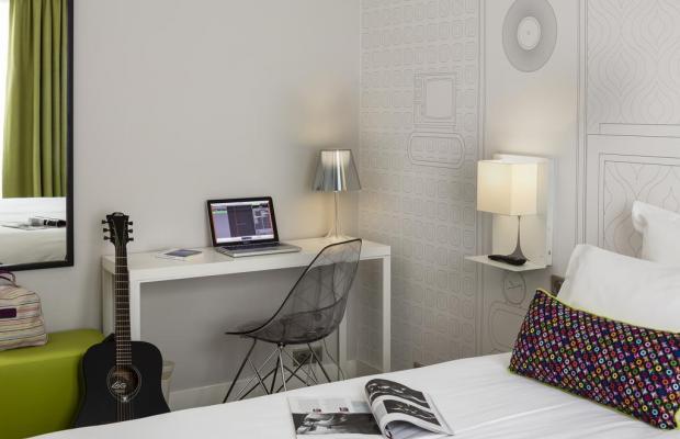 фото Hotel Paris Vaugirard (ex. Terminus Vaugirard) изображение №34