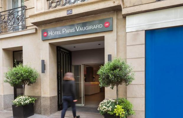 фото отеля Hotel Paris Vaugirard (ex. Terminus Vaugirard) изображение №1