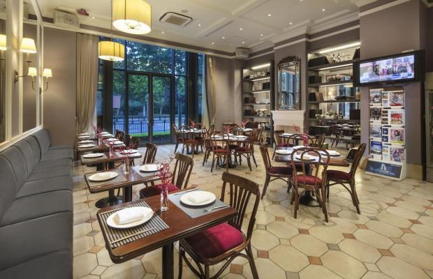 фотографии отеля Green Court Serviced Apartment (ех. Citadines Jinqiao Shanghai) изображение №19