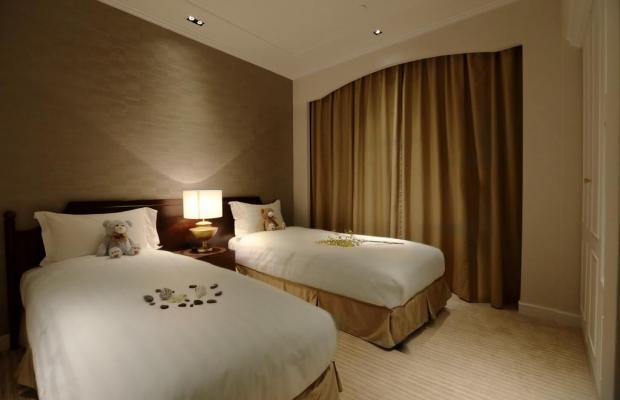 фото отеля Green Court Serviced Apartment (ех. Citadines Jinqiao Shanghai) изображение №1