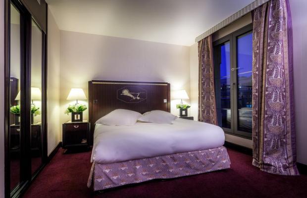 фотографии L'Hotel du Collectionneur Arc de Triomphe изображение №36