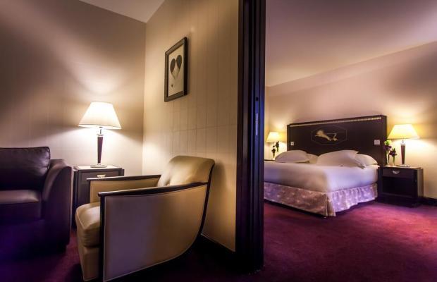 фотографии отеля L'Hotel du Collectionneur Arc de Triomphe изображение №23