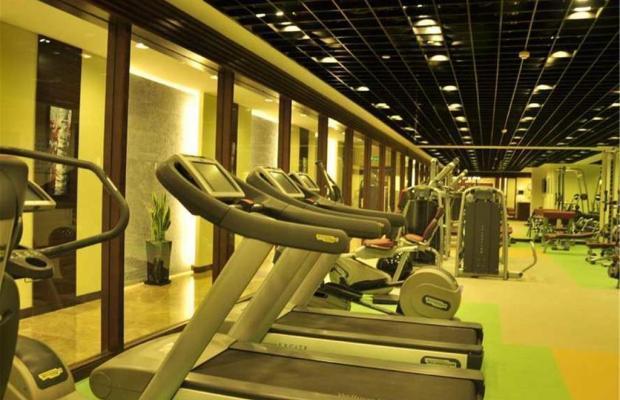 фотографии отеля Oakwood Residence Shanghai изображение №27