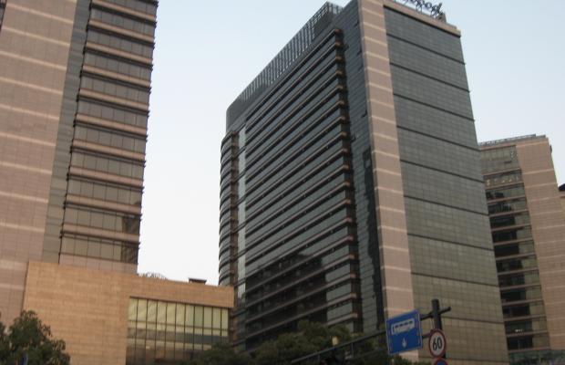 фото отеля Oakwood Residence Shanghai изображение №1