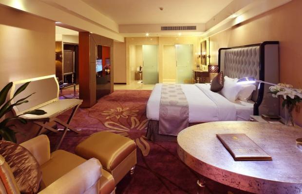 фото отеля Clayton изображение №5