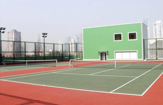 фото Okura Garden Shanghai изображение №34