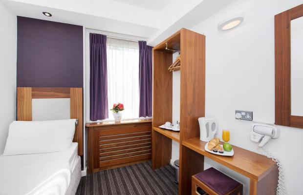 фотографии отеля The Ambassadors Hotel изображение №39
