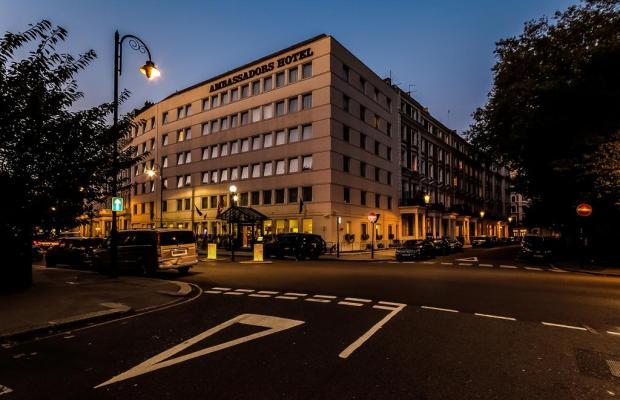 фото The Ambassadors Hotel изображение №34