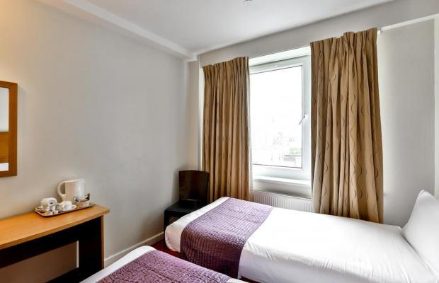 фотографии The Ambassadors Hotel изображение №24