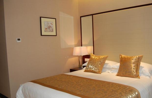 фотографии отеля Oriental Bund Hotel Shanghai изображение №27