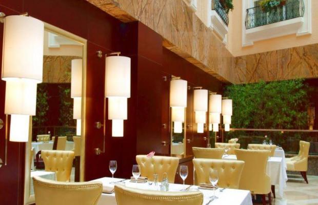 фото отеля Oriental Bund Hotel Shanghai изображение №17