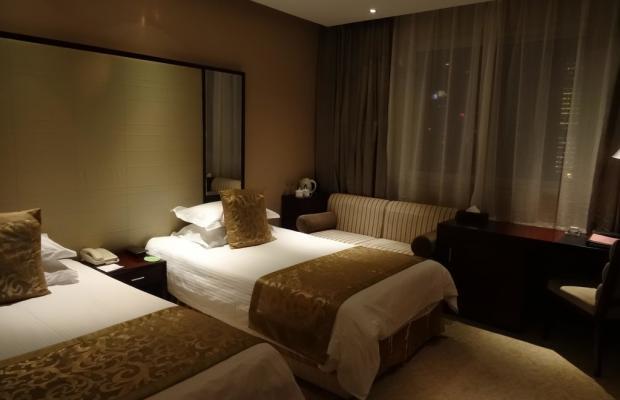фотографии Oriental Bund Hotel Shanghai изображение №4