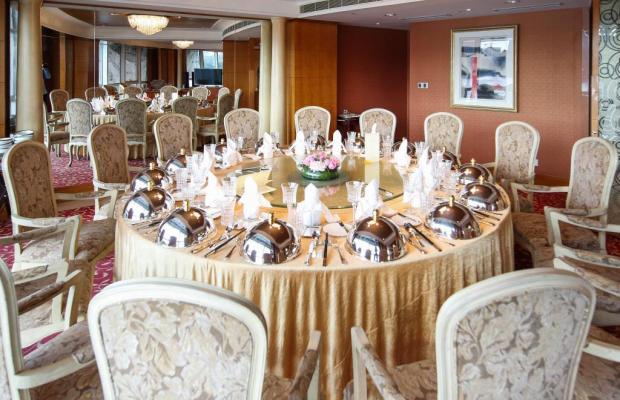 фотографии отеля Oriental Riverside Hotel Shanghai изображение №55
