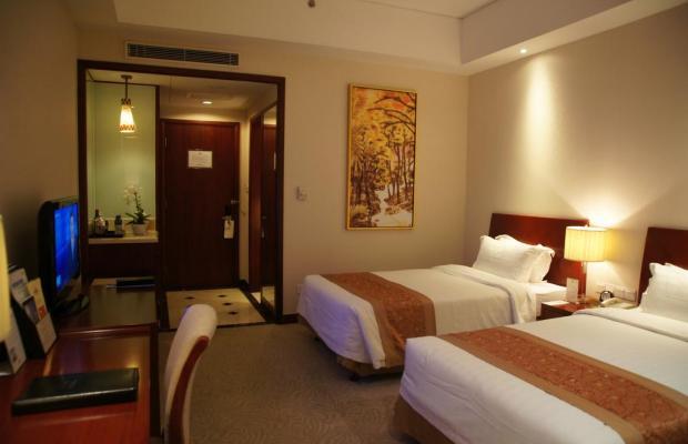 фотографии Kingswell Hotel Tongji (ех. Days Hotel Tongji) изображение №16
