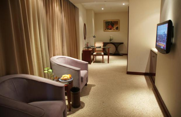 фотографии отеля Kingswell Hotel Tongji (ех. Days Hotel Tongji) изображение №15