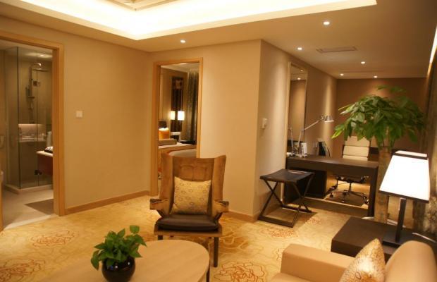 фотографии Kingswell Hotel Tongji (ех. Days Hotel Tongji) изображение №8