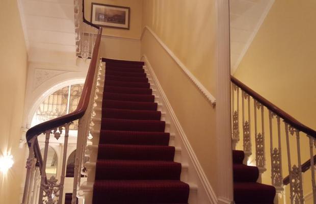 фотографии отеля Commodore изображение №11