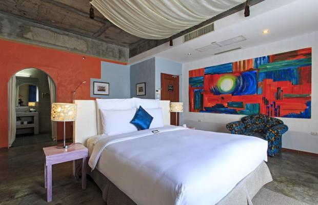 фотографии отеля The Henry Hotel изображение №23