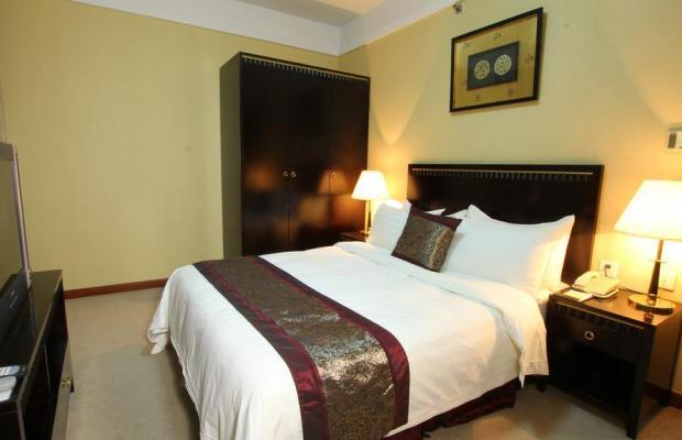 фото отеля Shanghai Ever Sunshine изображение №9