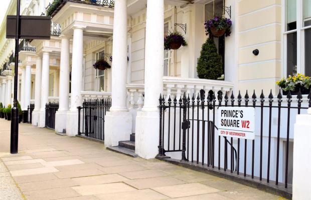 фото отеля Pembridge Palace изображение №1