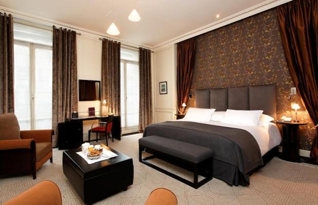 фото отеля La Tremoille изображение №73