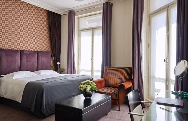 фото отеля La Tremoille изображение №49