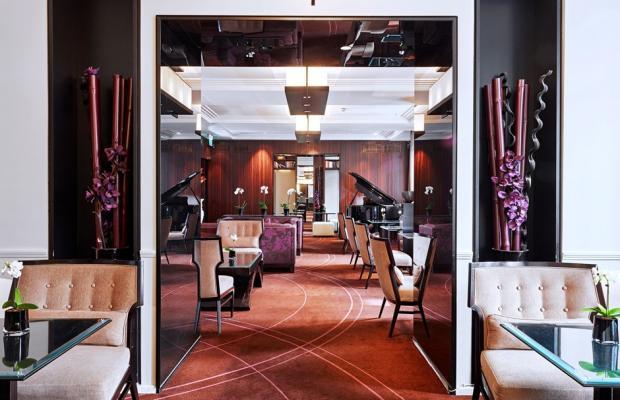 фото отеля La Tremoille изображение №29