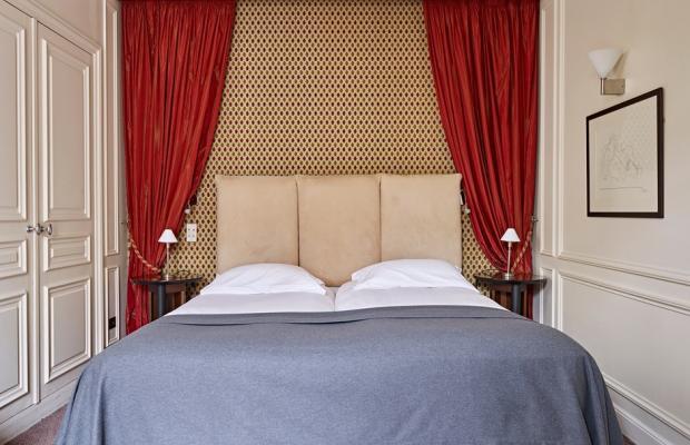 фото отеля La Tremoille изображение №13