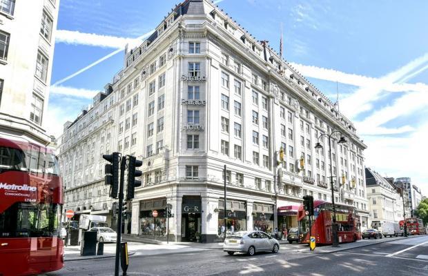 фото отеля Strand Palace изображение №1