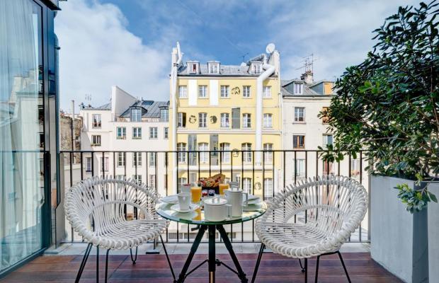 фото отеля Le 123 Sebastopol - Astotel изображение №41