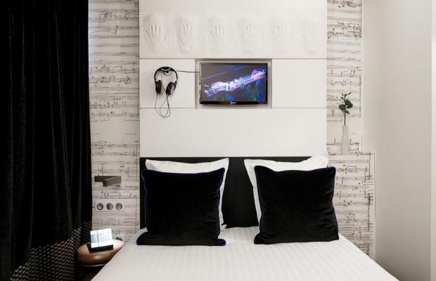 фото отеля Le 123 Sebastopol - Astotel изображение №5