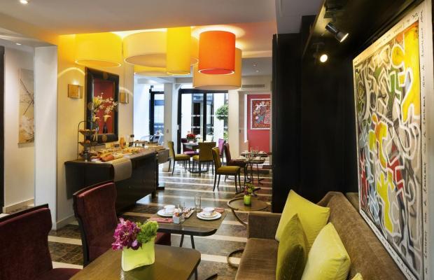 фото отеля Le Chaplain Paris Rive Gauche изображение №41