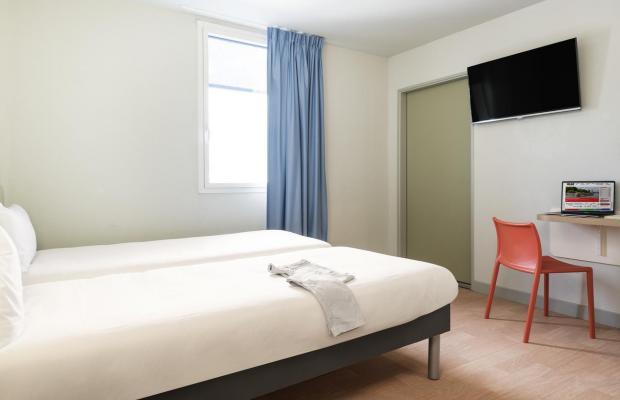 фотографии отеля Ibis Budget Bobigny Pantin (ex. Comfort Hotel Bobigny Paris Est) изображение №15