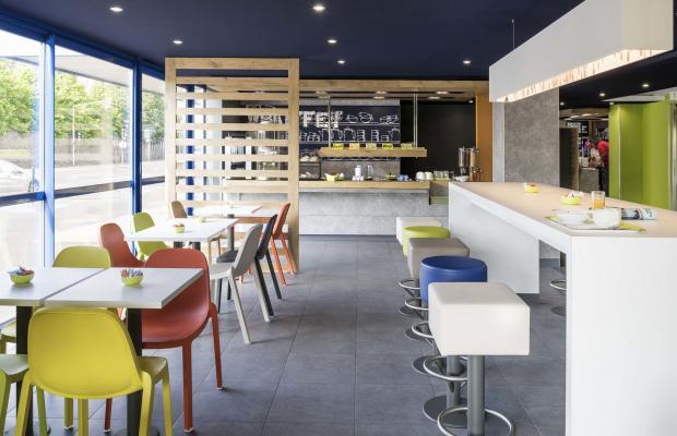фото Ibis Budget Bobigny Pantin (ex. Comfort Hotel Bobigny Paris Est) изображение №10