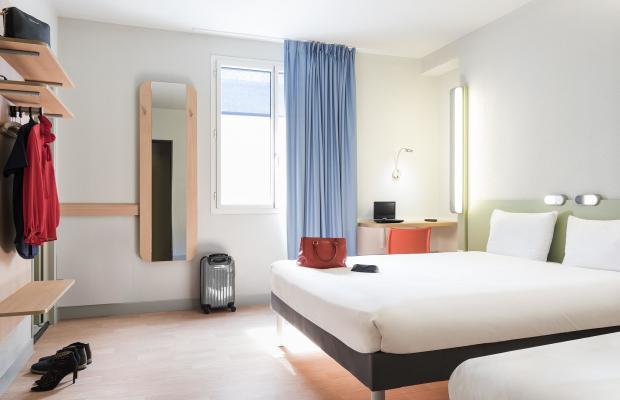 фотографии отеля Ibis Budget Bobigny Pantin (ex. Comfort Hotel Bobigny Paris Est) изображение №3