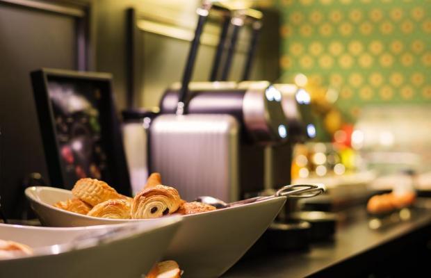 фотографии отеля Monceau Elysees изображение №3