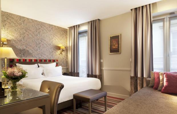 фотографии Hotel Des Comedies (ex. Chamonix) изображение №24