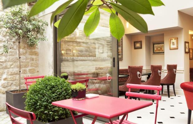 фото отеля Hotel Des Comedies (ex. Chamonix) изображение №13