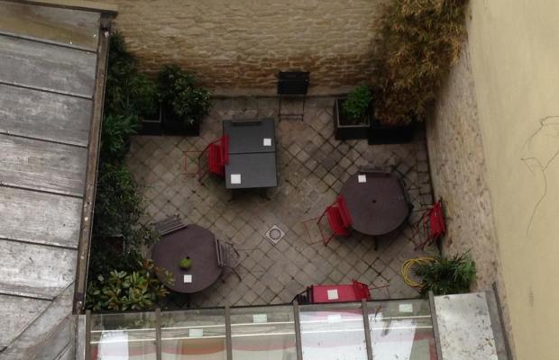 фотографии отеля Hotel Des Comedies (ex. Chamonix) изображение №11