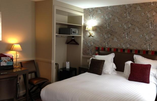 фото Hotel Des Comedies (ex. Chamonix) изображение №2