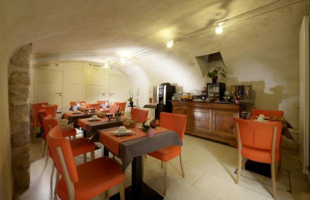 фотографии отеля Le Relais Saint Charles изображение №15